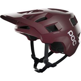POC Kortal Helm rot